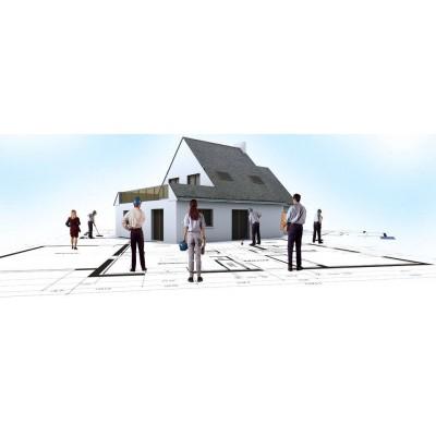 Her Bütçeye Uygun Prefabrik Ev Planları Örnekleri