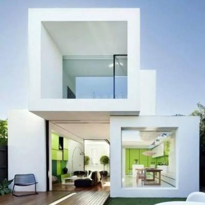 Pratik ve Kullanışlı Konteyner Ev Seçenekleri