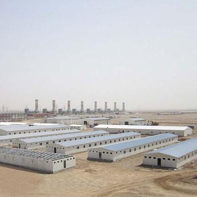 Şantiye Projelerinin Vazgeçilmezi Prefabrik Yapılar